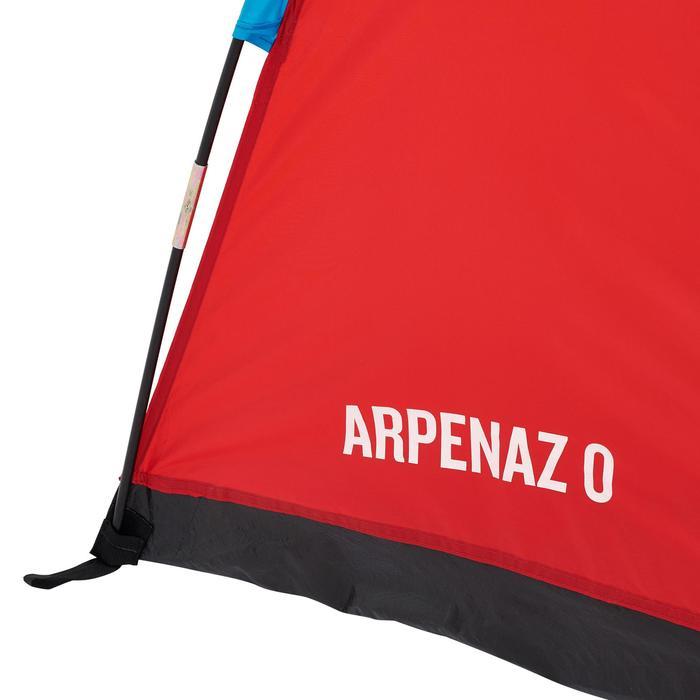 ABRI RANDONNEE NATURE  ARPENAZ0  UPF 30 - 1334549