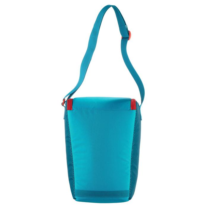 CAMPING/TREKKING ICE BOX COMPACT 10 LITRES BLUE - 1334579