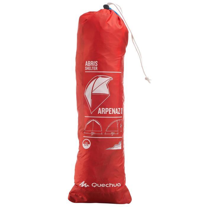 ABRI RANDONNEE NATURE  ARPENAZ0  UPF 30 - 1334594