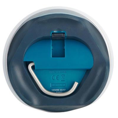תאורת מחנאות נטענת 200 לומן – כחול