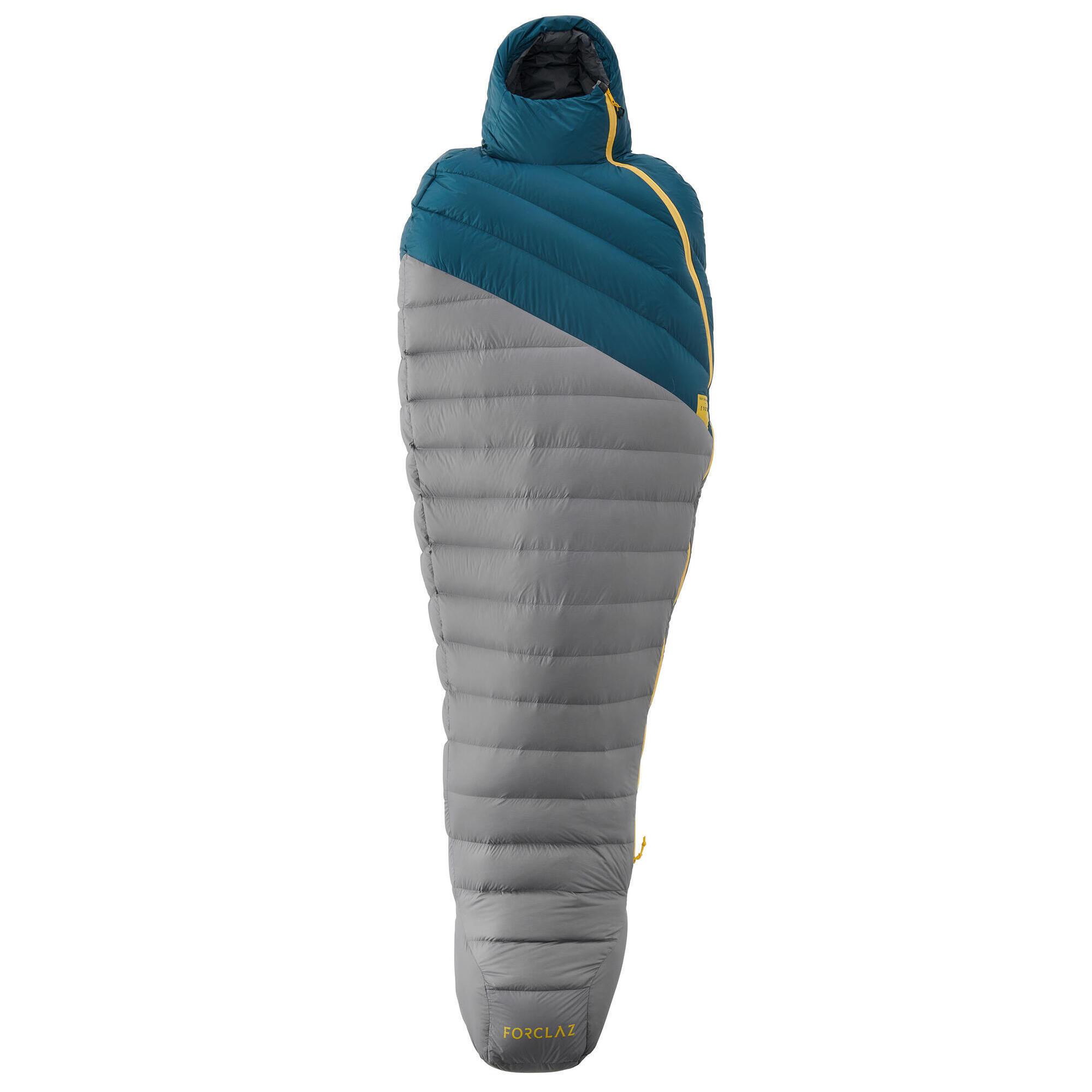 Comprar Sacos de Dormir de Plumas y Ultraligeros  86acb38e626c3