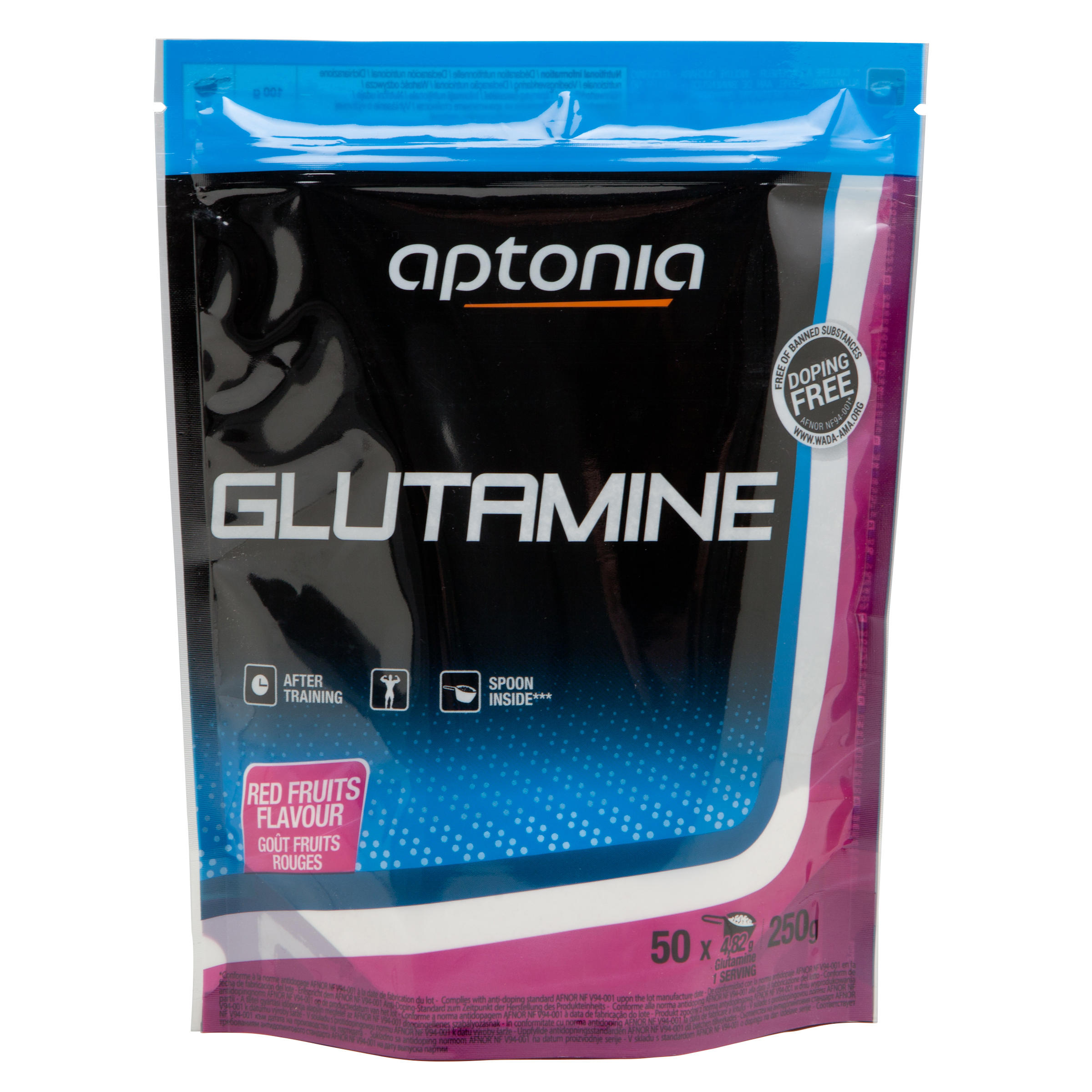 Glutamină Pudră de la DOMYOS