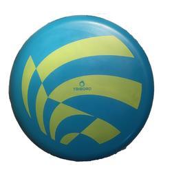 DSoft飛盤 - 旗子圖案藍色