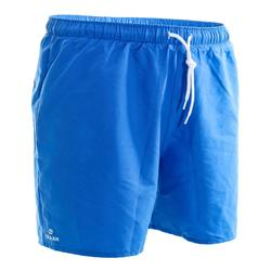 Hendaia Short Boardshorts - Royal Blue