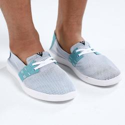 Areeta Men's Shoes - Oly Blue Coast