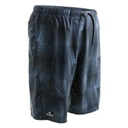100 衝浪長褲  黑色 正方形