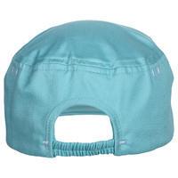 500 Baby Gym Cap - Turquoise Print