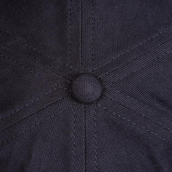 Gympet 500 voor jongens grijs met print