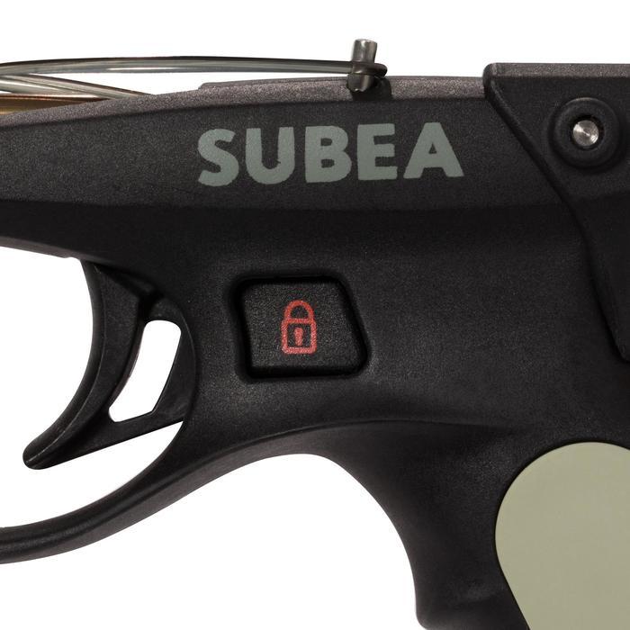 Fusil Pesca Submarina Subea SPF 500 (Cabezal Cerrado)