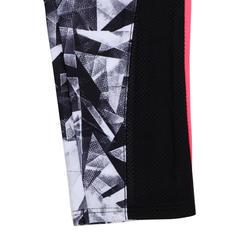 960 Girls' Gym Leggings - Black