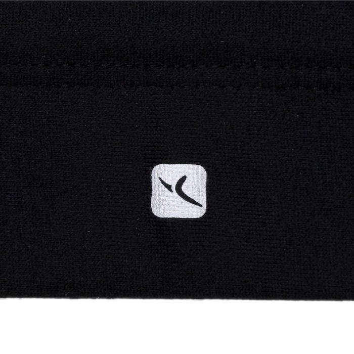 Gymtopje S900 voor meisjes zwart