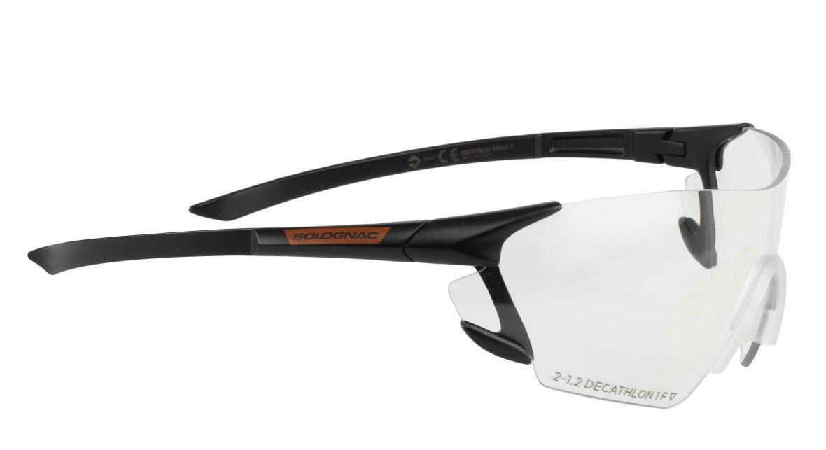 lunette trap neutre