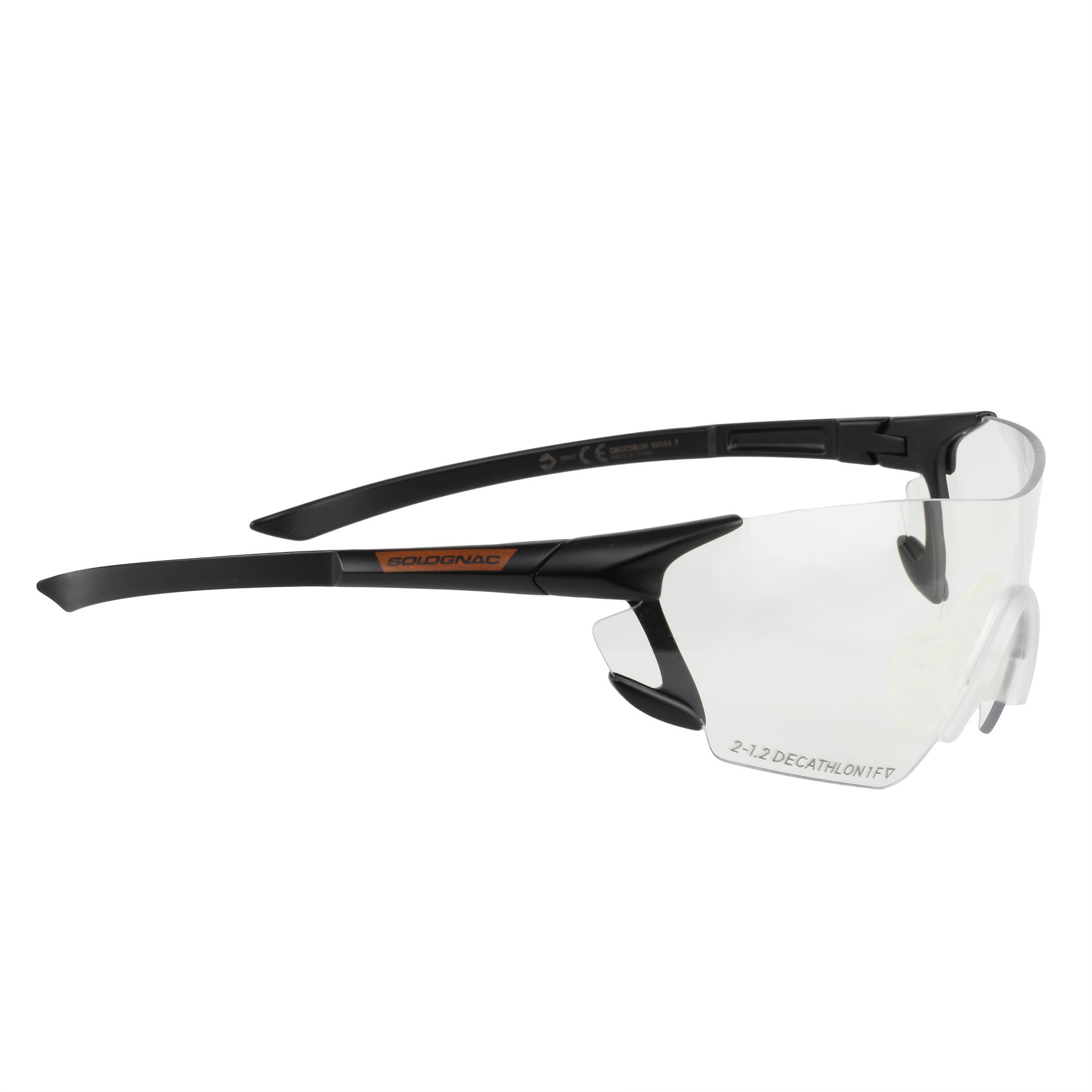Ochelari CLAY 100 NEUTRU