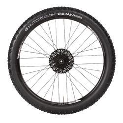 """Mountainbike-Laufräder 27,5"""" Plus Switch & Ride 12 Gänge"""