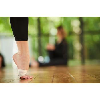 Fußschoner Tanzen
