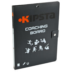 Coaching board...
