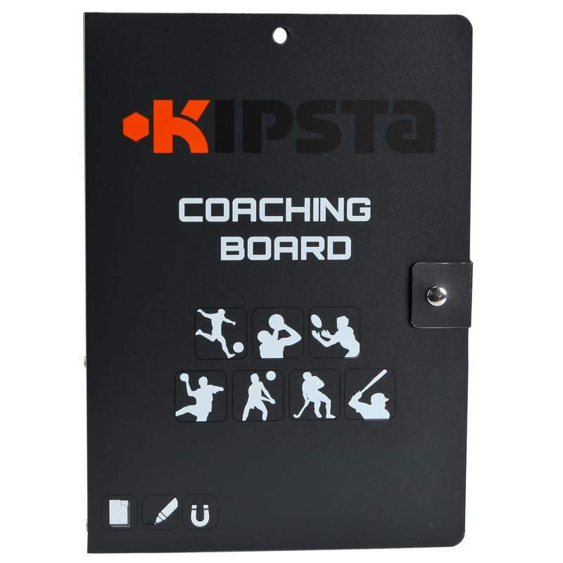 Pizarra entrenador multideporte