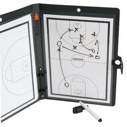 Multisport-Taktikboard Trainermappe Coaching Board