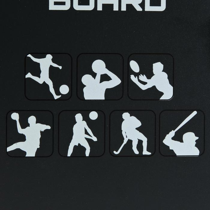 Coaching board multi sports - 133576