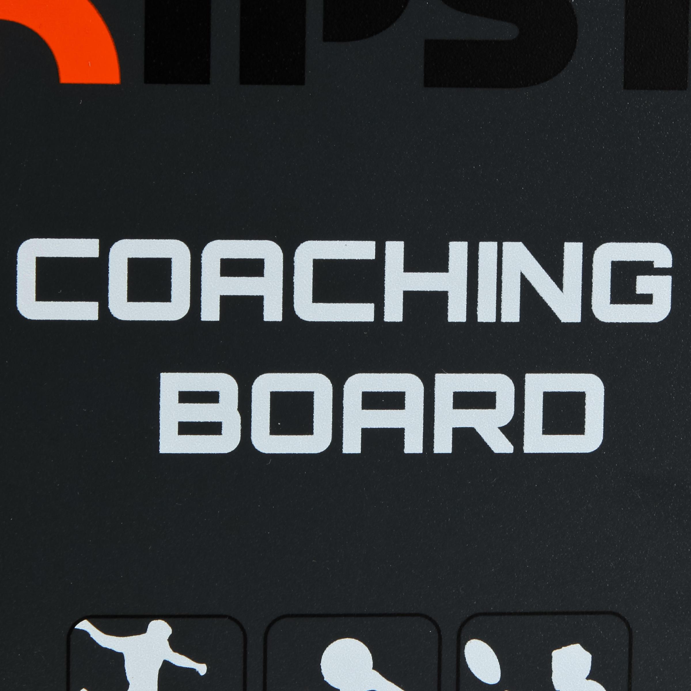Tableau d'entraîneur multi sports