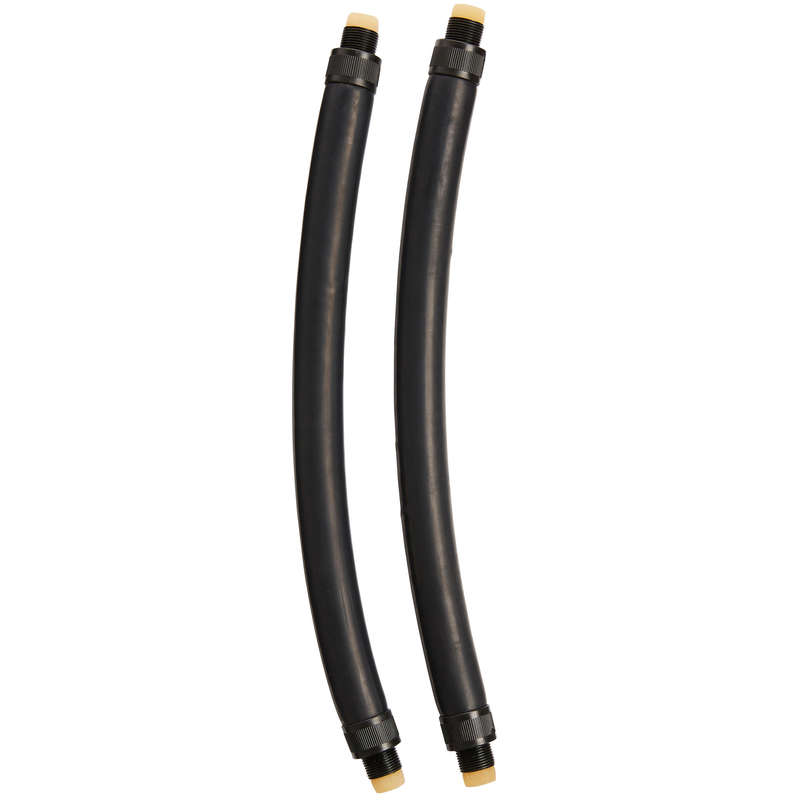 SPEARGUNS 50/75 CM, BUNGEES, SHAFTS Spearfishing - SPF 500 20 mm two-strand sling SUBEA - Spearfishing
