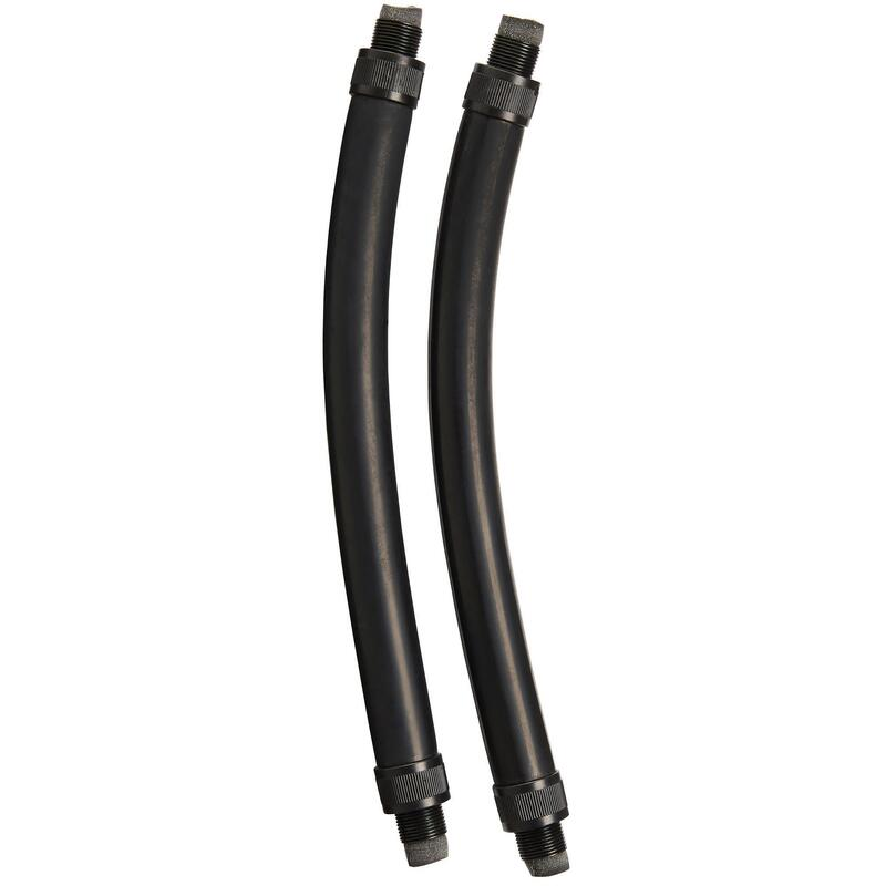 SPF500 Spearfishing Speargun Ø18mm Double-Band Slings