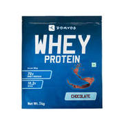 Whey Protein 3 Kg - Chocolate