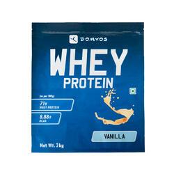 Whey Protein 3 Kg - Vanilla