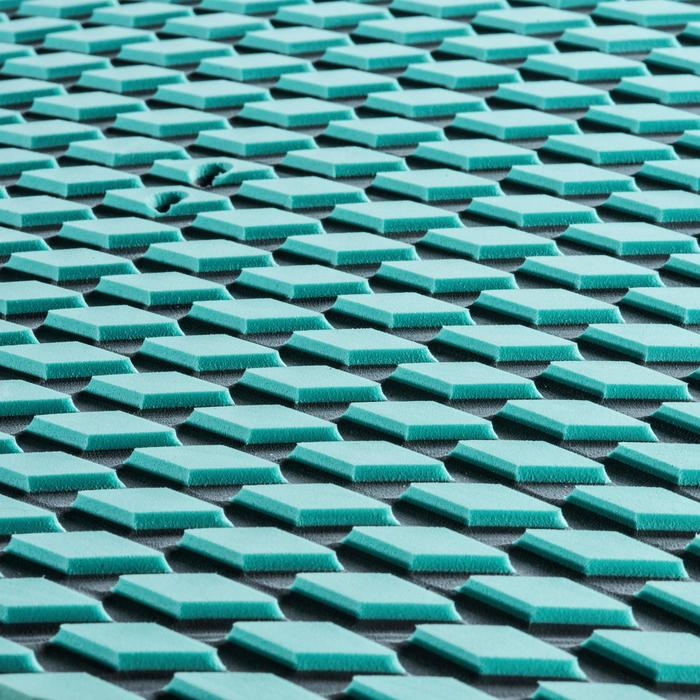 "PLANCHE DE KITESURF DE FREERIDE/VAGUES  - ""SURF KITE 500""  - 5'4 - 1336102"