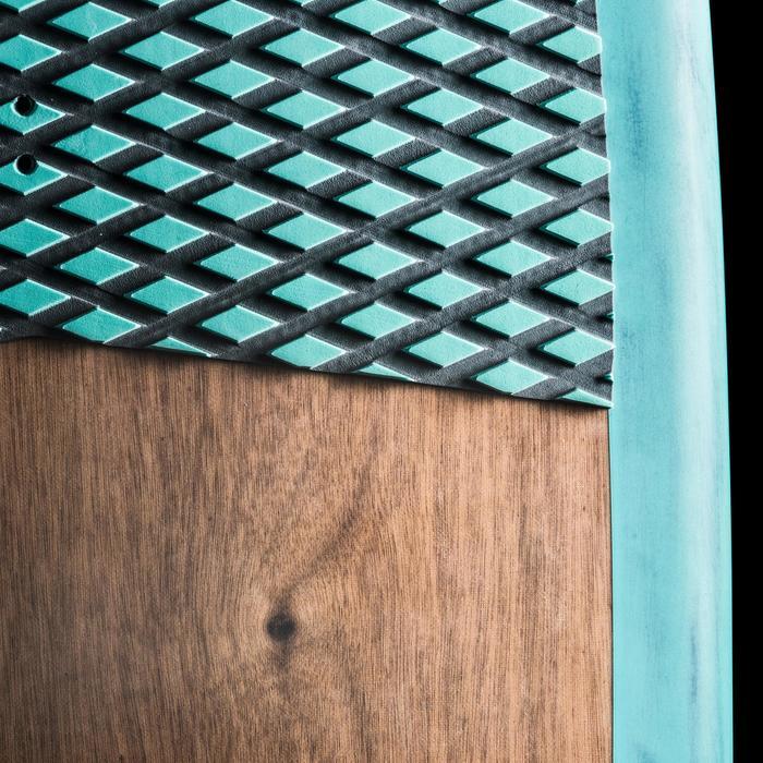 """TABLA DE KITESURF DE FREERIDE/OLAS - """"SURF KITE 500"""" - 5'4"""