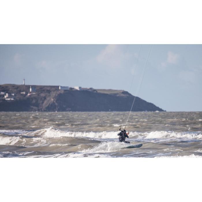 "PLANCHE DE KITESURF DE FREERIDE/VAGUES  - ""SURF KITE 500""  - 5'4 - 1336170"