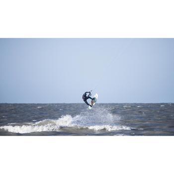 "PLANCHE DE KITESURF DE FREERIDE/VAGUES - ""SURF KITE 500"" STRAPLESS - 5'4"
