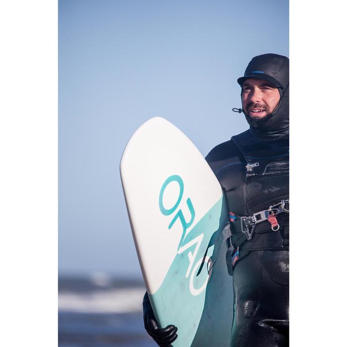 "PLANCHE DE KITESURF DE FREERIDE/VAGUES  - ""SURF KITE 500""  - 5'4 - 1336174"