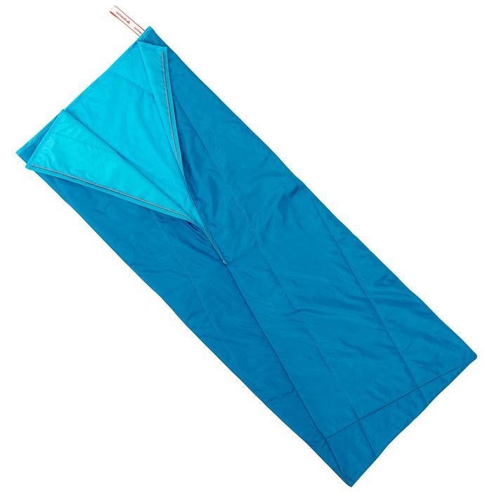 Sac de couchage de camping ARPENAZ 20° basic - 1336208
