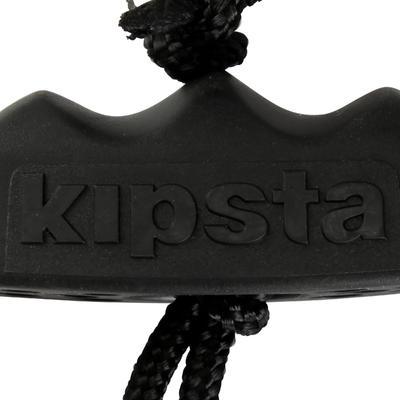 Keepy Uppy បាល់ទាត់ - ពណ៌ខ្មៅ