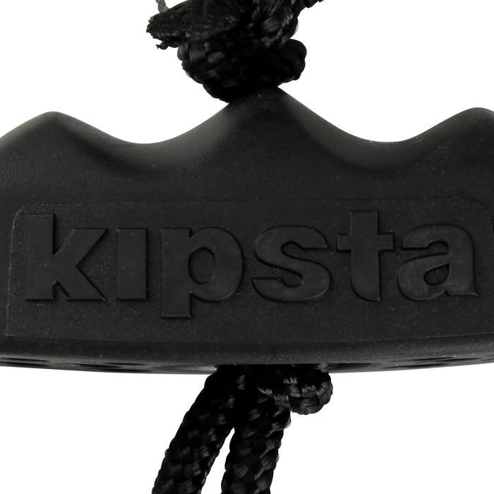足球網Keepy Uppy-黑色