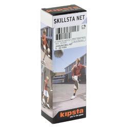 Keepy Uppy Soccer Net Black