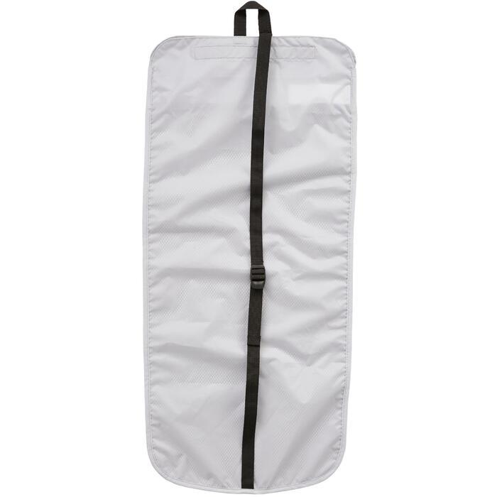 Große Tasche individuelles Schnorchelset