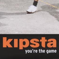 Red de malabarismo Kipsta entrenamiento fútbol negro