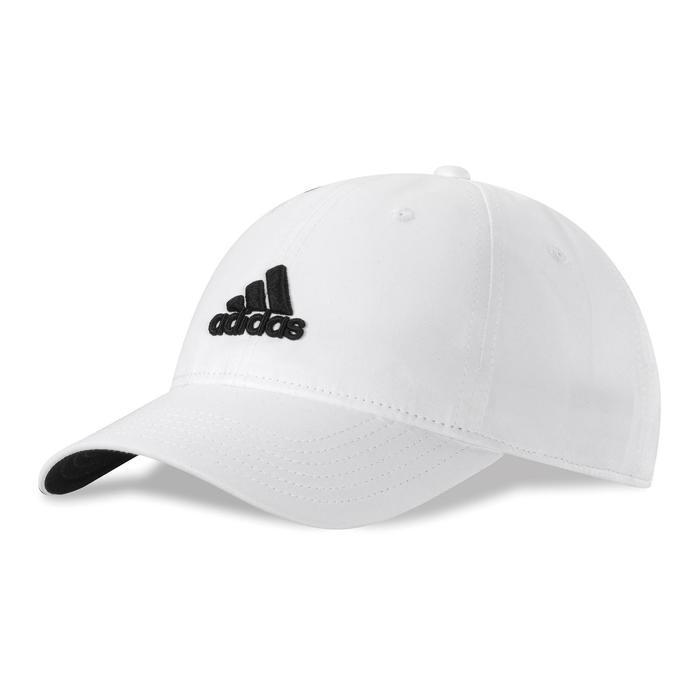 Casquette golf ADIDAS Blanche - 1336361