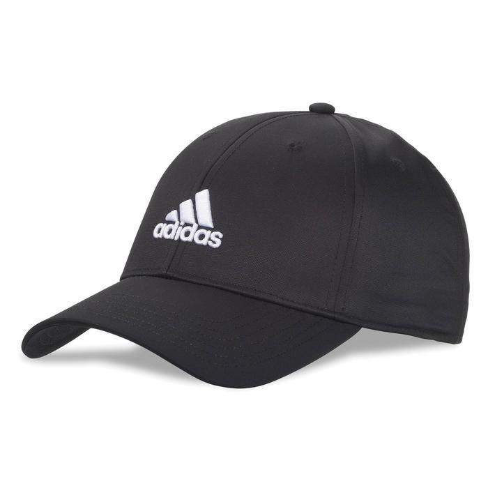 Golf-Cap Schirmmütze schwarz