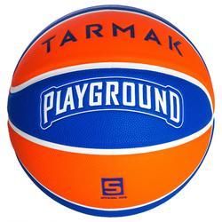 Basketbal Wizzy voor kinderen maat 5 FIBA