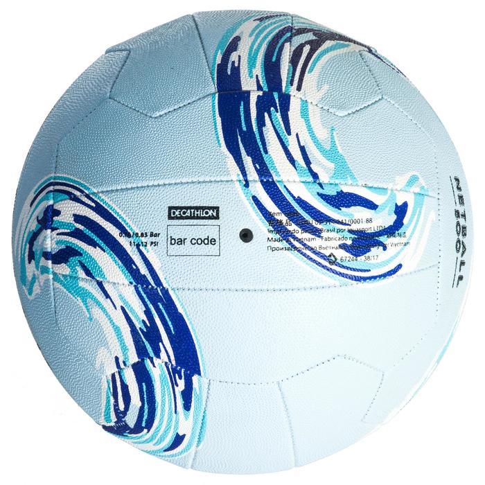 Netball NB500 für fortgeschrittene Netballspieler(in)