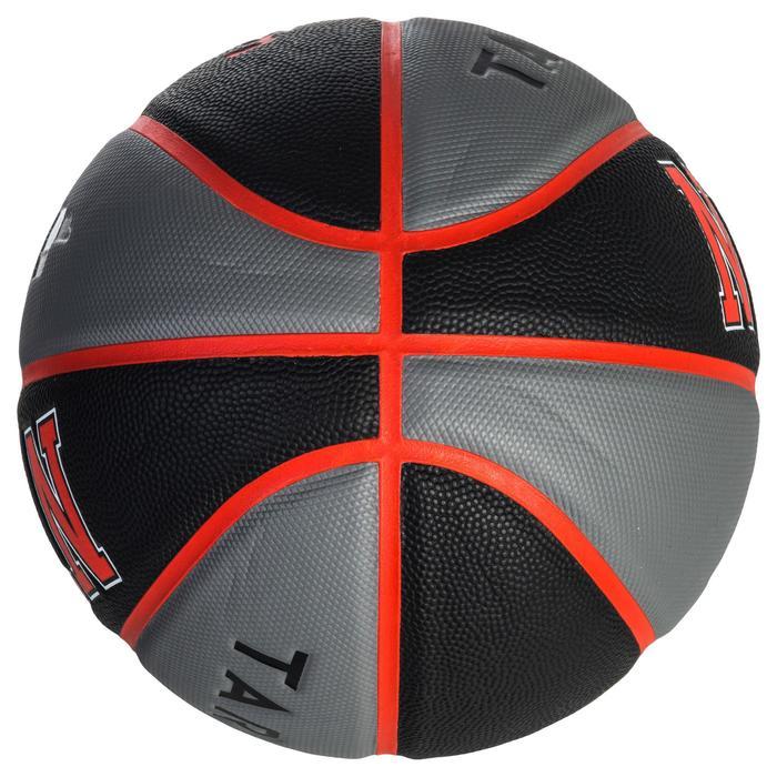 Ballon de basket enfant Wizzy Playground taille 5. - 1336428