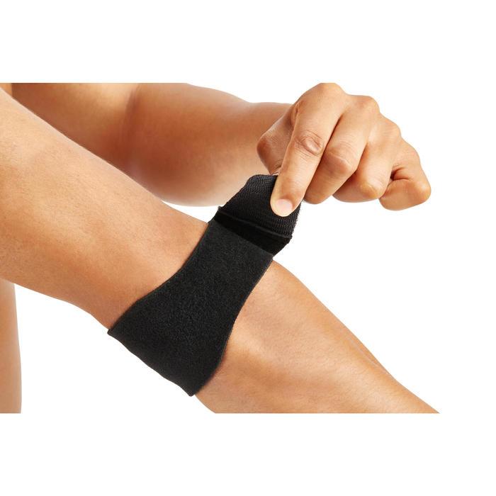 STRAP coude de maintien gauche/droite de maintien homme/femme noir - 1336441
