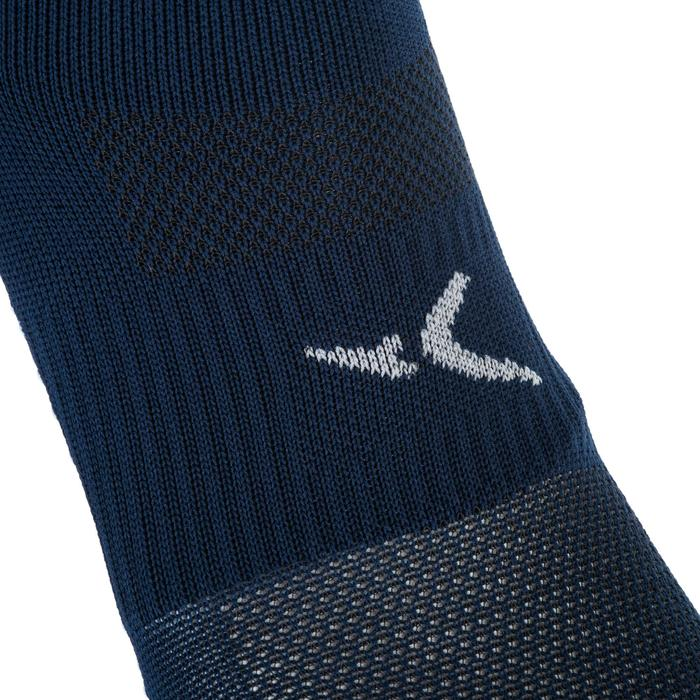 Chaussettes antidérapantes fitness - 1336519