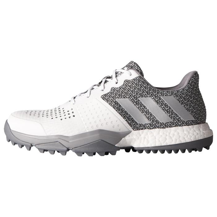 CHAUSSURES GOLF HOMME ADIPOWER SPORT BOOST  Blanches - 1336591