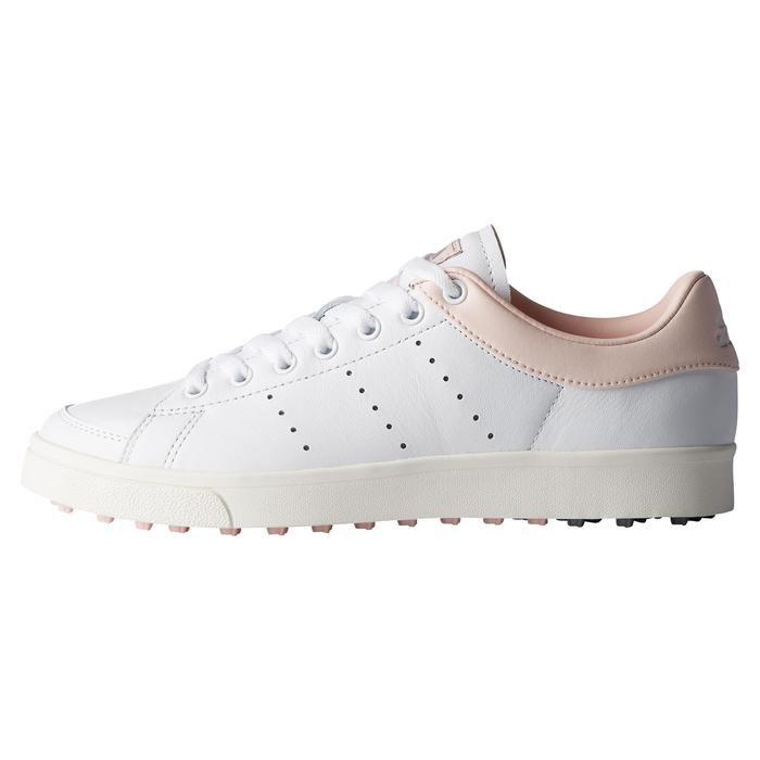 CHAUSSURES GOLF FEMME ADICROSS Classic blanches - 1336592