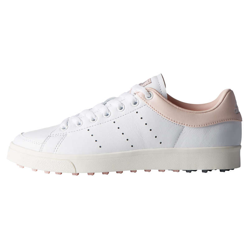 WOMENS WARM WEATHER GOLF SHOES Golf - Women's Adicross Classic ADIDAS - Golf Shoes