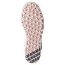 Golfschoenen voor dames Adicross Classic wit